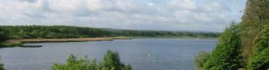 Oderberger See